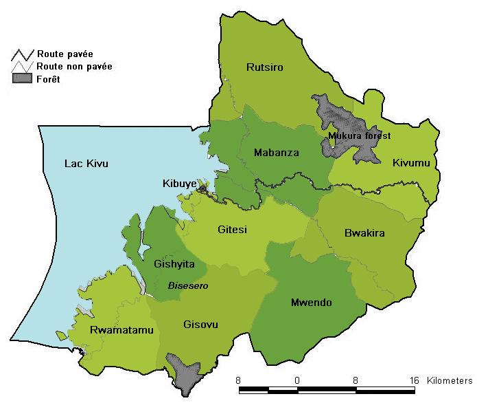 Communes 2014